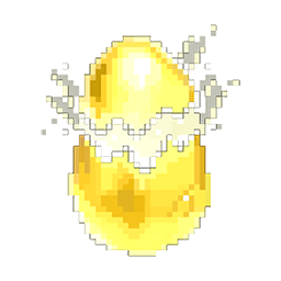 Golden Egg 2019 | 40x