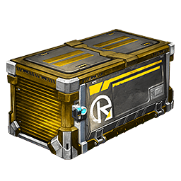 Nitro Crate | 10x