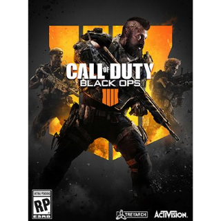 Black Ops IIII + Additional Content HB Automatic