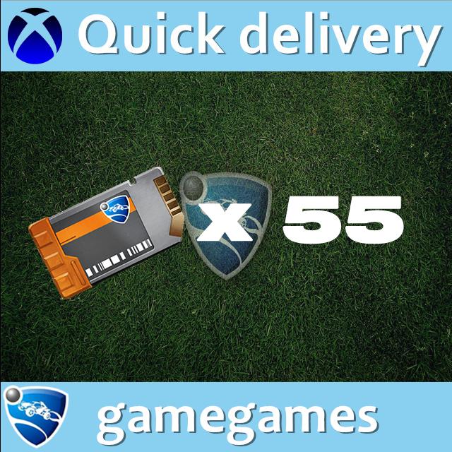 Key   55x