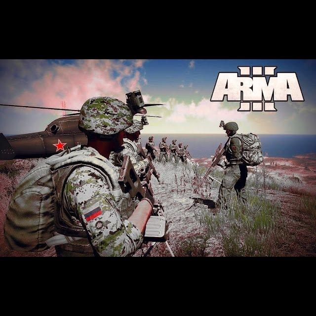 Arma 3 APEX DLC+Helicopters DLC - Steam Games - Gameflip