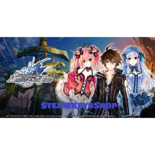 Fairy Fencer F: Advent Dark Force Complete Edition - Deluxe pack ALL DLC (7) STEAM worth $44