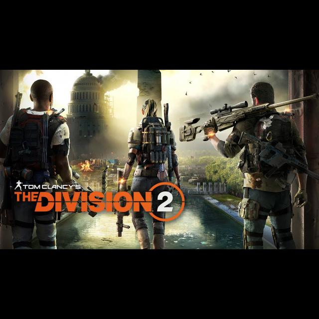 the division 2 private beta