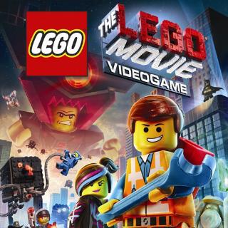 The LEGO Movie - Videogame - Steam key