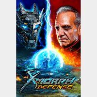 X-Morph Defense