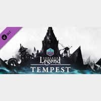 Endless Legend - Tempest DLC