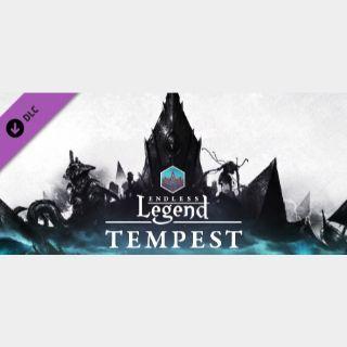 Endless Legend - Tempest DLC