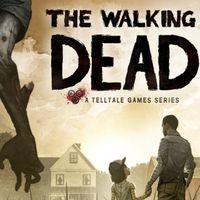 The Walking Dead: Season 1 - Steam Key