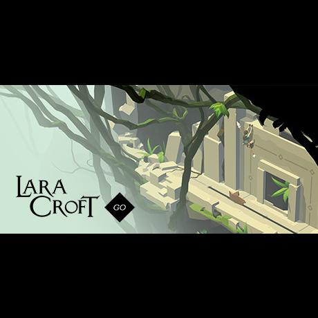 Lara Croft GO - Steam Games - Gameflip