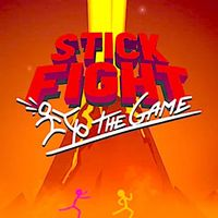 Stick Fight: The Game