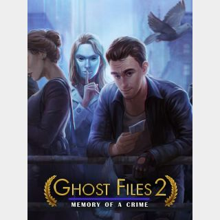 Ghost Files 2: Memory of a Crime