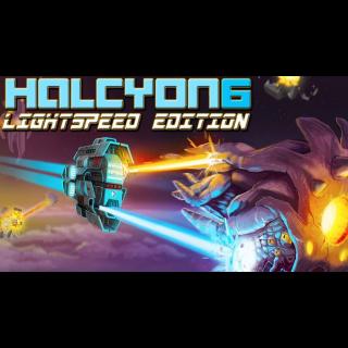 Halcyon 6: Starbase Commander (LIGHTSPEED EDITION)
