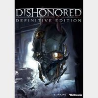 Dishonored Definitive Edition + Imperial Assassin Pack DLC