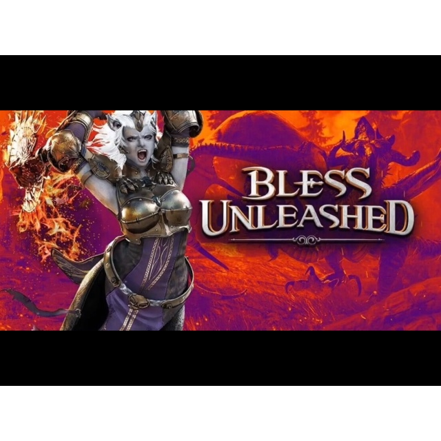 Bless unleashed 400k star seeds