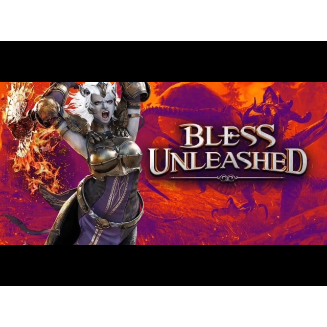 Bless unleashed 300k star seeds