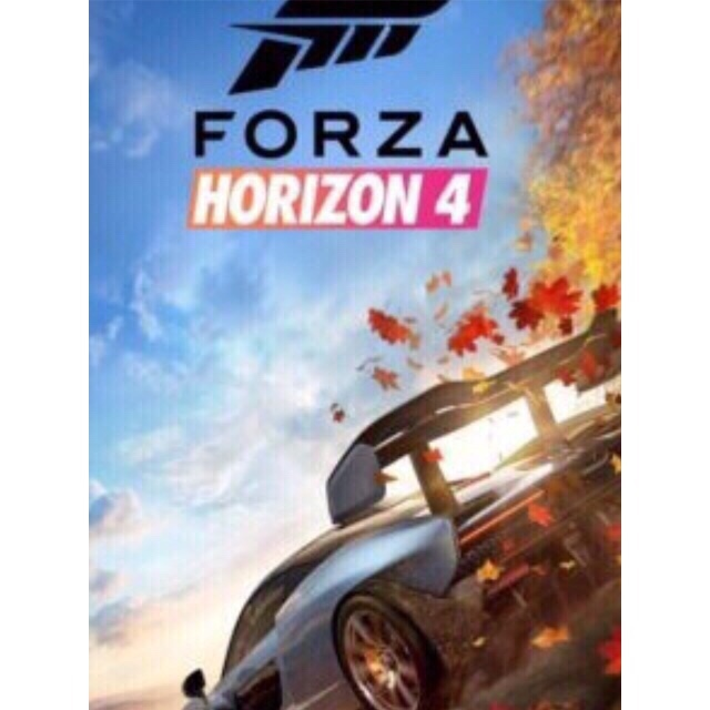 Forza 4 30 million credits