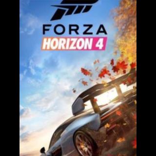 Forza 4 20 million credits