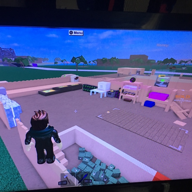 Roblox Lumber Tycoon 2 Bundle Xbox One Games Gameflip