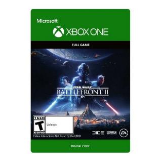 Star Wars Battlefront 2 Xbox One Download