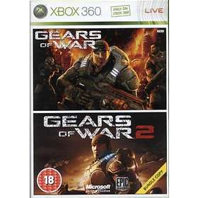 Codes for Gears of War and Gears of War 2 Download