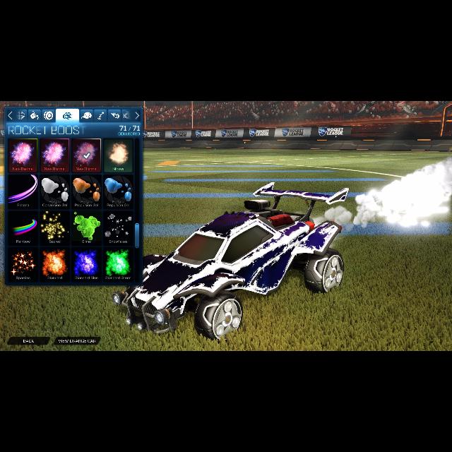 TITANIUM WHITE Neo Thermal - In-Game Items - Gameflip