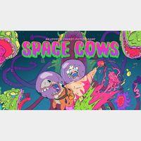 Space Cows + Lovely Planet 2 Bonus