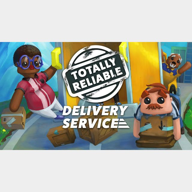 Totally Reliable Delivery Service - Epic Store - Other ...