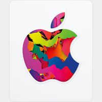 $10.00 Apple Gift Card US-Auto delivery