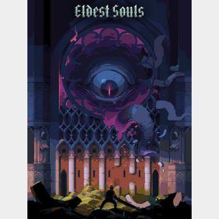 Eldest Souls - ( GOG ) CD KEY ( instant delivery )