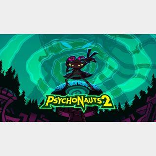 psychonauts 2 - ( GOG ) CD KEY ( instant delivery )