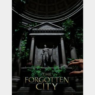 The Forgotten City - ( GOG ) CD KEY ( instant delivery )