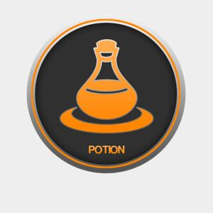 Potion   10x Cure All Potion