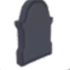 Gear | Tombstone Tomb Adopt me