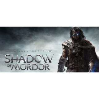 Middle-earth™: Shadow of Mordor Game of the Year Edition™