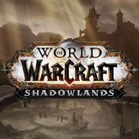 World Of Warcraft Shadowland BASE EDITION