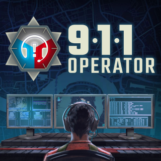911 Operator Special Resources DLC