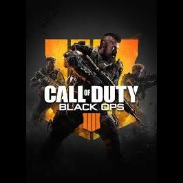 Call of Duty Black ops 4 Standard Edition BattleNet Gift