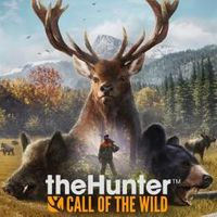 theHunter: Call of the Wild [INSTANT KEY STEAM]