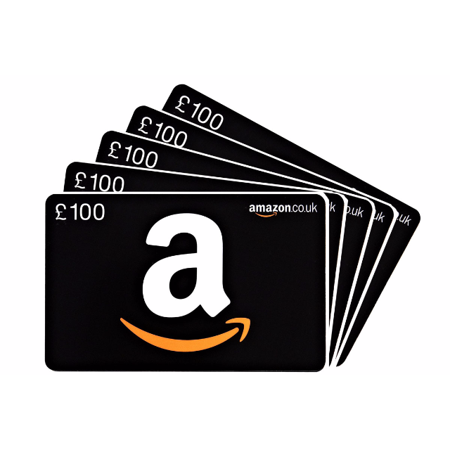 amazon gift card value