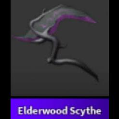 Other   MM2   Elderwood Scythe