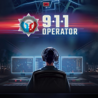 911 Operator + Special Resources DLC
