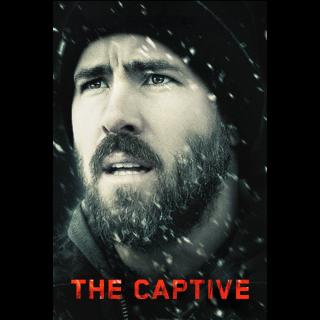 The Captive  | A24 | HDx | Vudu | not MA Title