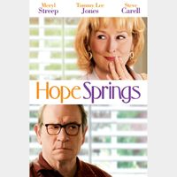 Hope Springs [ HDx ] MoviesAnywhere Code | ports all providers