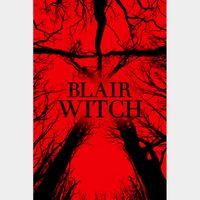 Blair Witch | 4K UHD | Vudu | do not port MoviesAnywhere