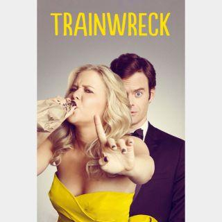 Trainwreck 🆓🎦| HDx | iTunes code | ports MoviesAnywhere/Vudu
