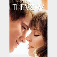 The Vow | SD | [MA-redeem] Instant