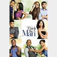 Think Like a Man [ HDx ] MoviesAnywhere Code | ports all providers