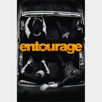 Entourage [ HDx ] MoviesAnywhere Code | ports all providers