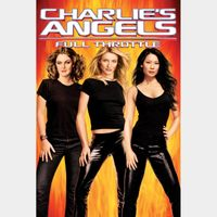 Charlie's Angels: Full Throttle [ HDx ] MoviesAnywhere Code | ports all providers