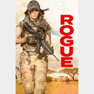 Rogue| 4K UHD  🇺🇸 iTunes | does not port MoviesAnywhere